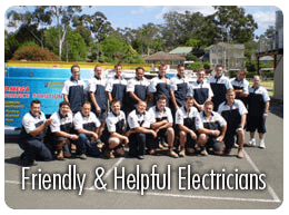 Friendly Electricians
