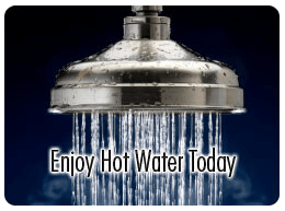 Hot Water Today