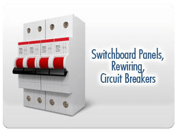 Panels and Circuit Breakers